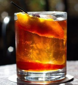 Old Fashioned - clasicos