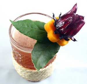 galician-forest - cocktail AGABA